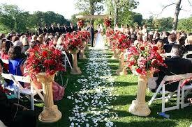 rose petal aisle runner flower petal aisle runner diy