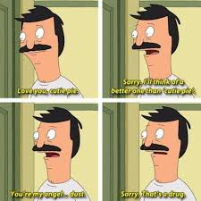 Bobs Burgers Quotes Beauteous Bobs Burgers Quotes