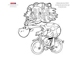 Small Picture Bike Helmet Safety Coloring PageHelmetPrintable Coloring Pages