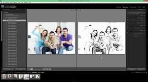 pure art hand drawing lightroom presets pack