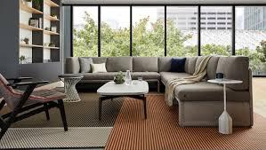 Living Room Settings Our Favorite Lounge Settings Coalesse