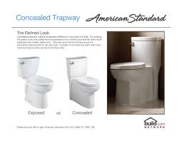 Toilet And Sink In One American Standard 3053000 3053 Toilet Bowl Buildcom