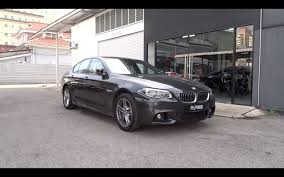 BMW Convertible 2012 bmw 528i m sport : 2014 BMW 528i M Sport Start-Up and Full Vehicle Tour - YouTube