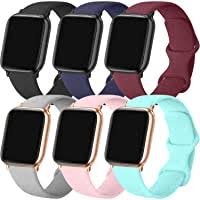 Best Sellers in <b>Smart Watch Replacement</b> Bands