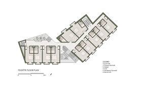 boutique hotel floor plans