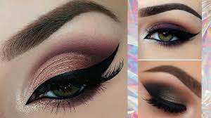 eye makeup how to apply eye shadow eyeliner mascara step by step for beginners makeup tips