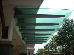 home awnings canopies