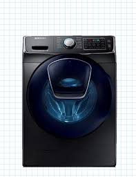 Washing Machine Comparison Chart High Efficiency Front Load Washer