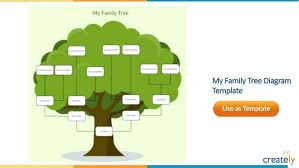 my family tree template family diagram template free download format family tree template