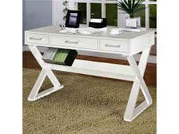 stylish functional contemporary writing desk — aio contemporary styles
