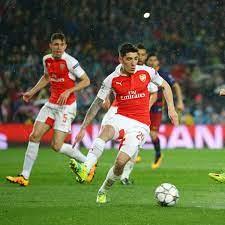 Arsenal transfer amid Barcelona exit ...