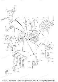 Amazing yamaha snowmobile wiring diagrams images electrical