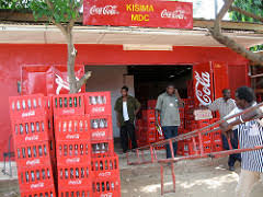 coca cola distribution how coca colas distribution system works