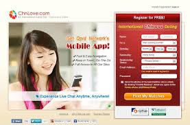 top dating sites in china