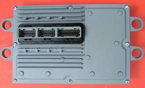 6 0l powerstroke fuel injection control module \