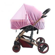 Online Shop 5 colors <b>Baby Stroller Pushchair</b> Cart <b>Mosquito Insect</b> ...