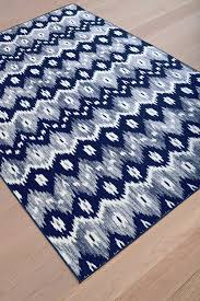 solid navy blue area rug elegant and white rugs in striped home design ideas