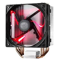 <b>Cooler Master</b> Hyper 212 LED <b>CPU</b> Cooler with PWM Fan: Amazon ...