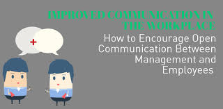 Improved Communication In The Workplace Benefits And Tips