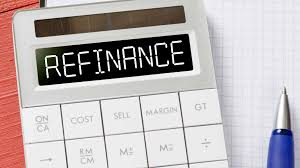 refinance calculations refinance calculator calculatorall com