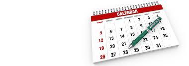 Edtna Erca About Us Calendar