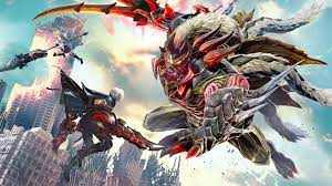 God Eater 3 Wallpapers - Wallpaper Cave