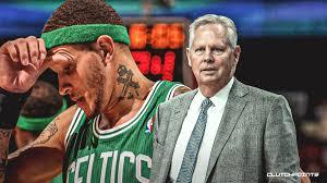 Celtics news: Danny Ainge reveals Delonte West did scouting ...