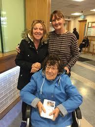 Our centenarian member, Sadie... - Finglas Credit Union | Facebook
