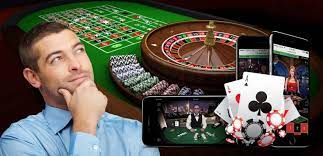 No Legally Accepted Online Casinos In South Korea - It's Amazing That Now In A Fresh Online Casino