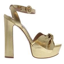 Details About Steve Madden Breena Platform Chunky High Heel Sandals Shoes Womens Footwear