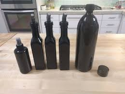 infinity jars. infinity jars