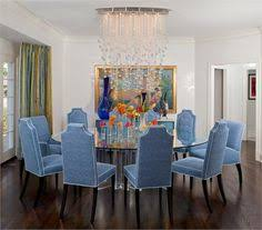 glamorous light blue dining room chairs 93 about remodel diy