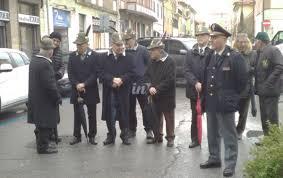 Seconda guerra mondiale, Pontedera ha ricordato le vittime del  bombardamento - IlCuoioInDiretta