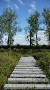 OKRA landschapsarchitecten, Bunker Q  New Dutch Waterline