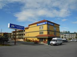 Americas Best Value Inn And Suites International Falls Americas Best Value Inn Located 2 Miles From Airport