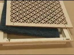 cold air return grilles. Fine Return Cold Air Return  Custom Designs PatternCutcom And Grilles E