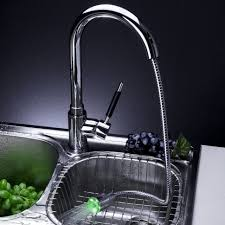 How To Fix A Leaky Faucet In 5 Easy Steps  How To Fix Your Replacing Kitchen Sink Taps