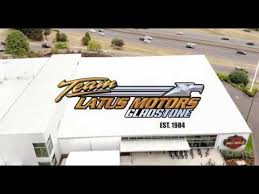 team latus motors harley davidson triumph partners with dealer spike for dealership and