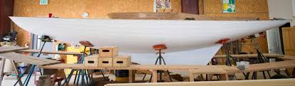 about four years ago the board of the northwest school of wooden boat building decided to take a good hard look at its curriculum