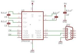 beginning embedded electronics 4 sparkfun electronics lecture 4 uart and serial communication