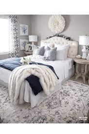 white bedroom decor ideas