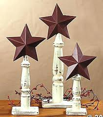 rustic star kitchen decor design fabulous primitive large size of