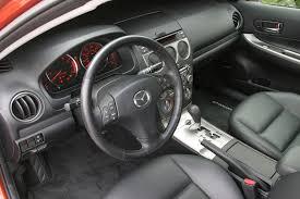 mazda 6 2006 interior. mazda 6 2006 interior