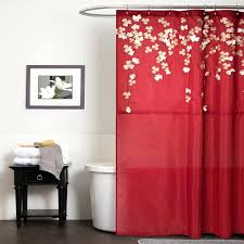christmas shower curtain canada onvacations wallpaper elegant santa shower curtains
