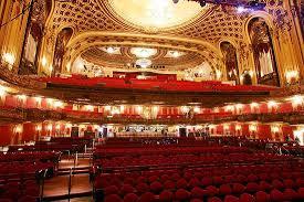 Arvest Midland Seating Chart 49 Unfolded Midland Theater Seating
