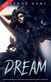 fantasy book cover woman witch frock