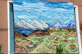 Outdoor Quilt Show in Sisters Oregon Part 1 - Paperblog & sisters oregon quilt show 2012 Adamdwight.com