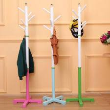 Pencil Coat Rack Coat Stand Children's Racks and Hooks eBay 93