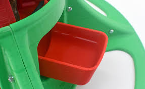 Large Christmas Tree Stand Eazy Treezy Christmas Tree Stand Gadget Flow