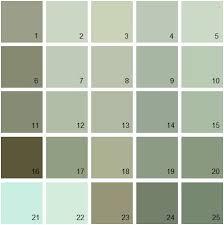 gray green paintBest 25 Benjamin moore green ideas on Pinterest  Green kitchen